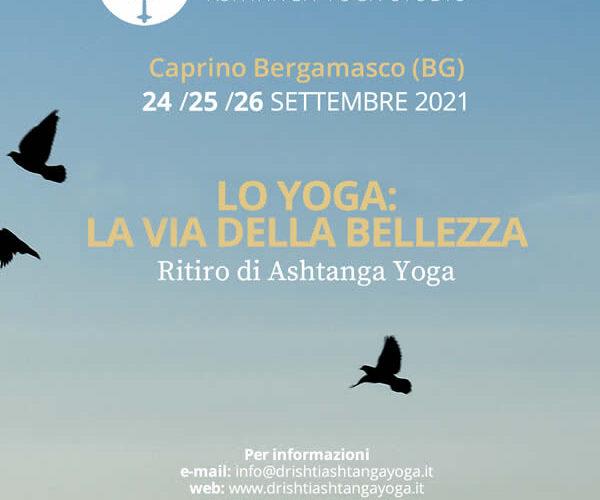 Ritiro con Simona Brusoni ed Elettra Cicognini   Ritiri Yoga