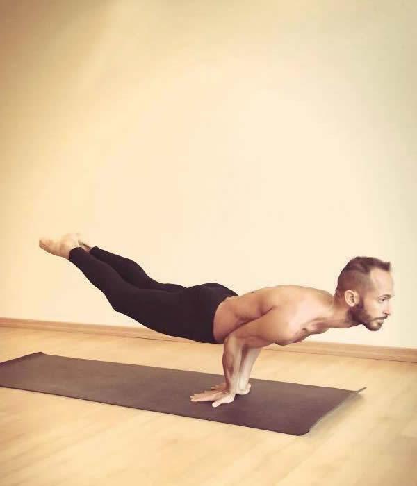 Ritiro con Marcello Leoni   Ritiro Yoga