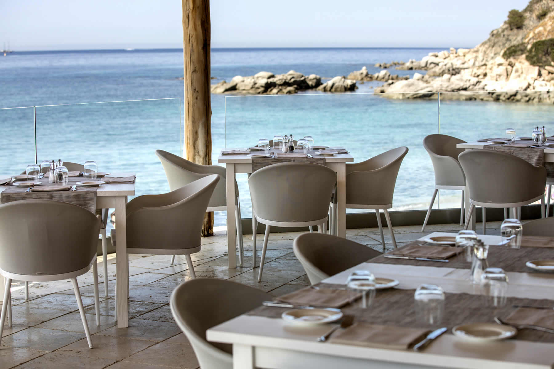 Falkensteiner Resort Capo Boi, Sardegna   Ritiri Yoga