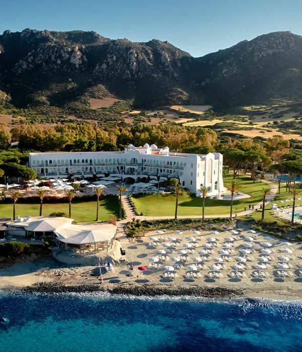 Falkensteiner Resort Capo Boi, Sardegna | Ritiri Yoga