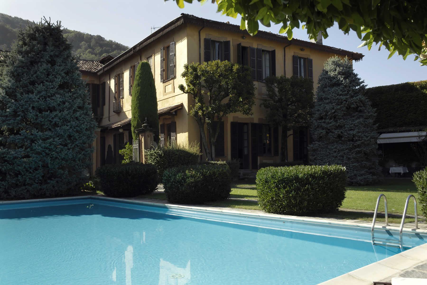 Villa a Garlate, Como | Ritiri Yoga